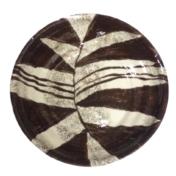 chesnut zebra centerpiece