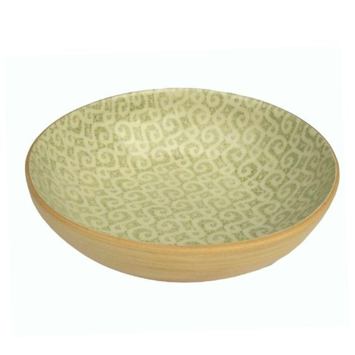 terrafirma ceramics marrakesh citrus