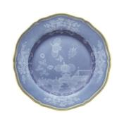 ginori oriente italiano pervinca salad plate
