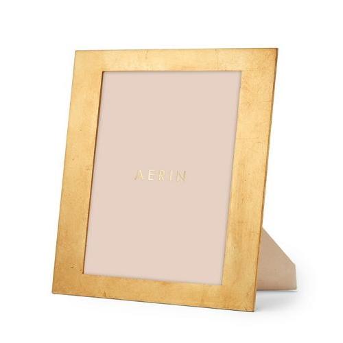 Gold Leaf Frame 8x10 Elizabeth Bruns Inc