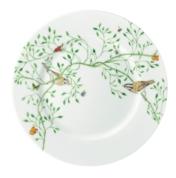 Wing Song Dessert Plate #1