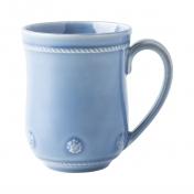Berry & Thread Chambray Mug