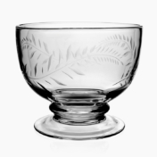 William Yeoward Footed Serving Bowl