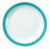Jardin Celeste American Dinner Plate #1