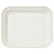 le panier rectangular platter juliska
