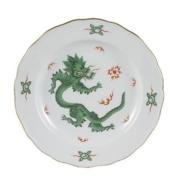 Ming Dragon Green