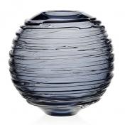 miranda_840129_-_globe_vase_9_inch_steel_blue