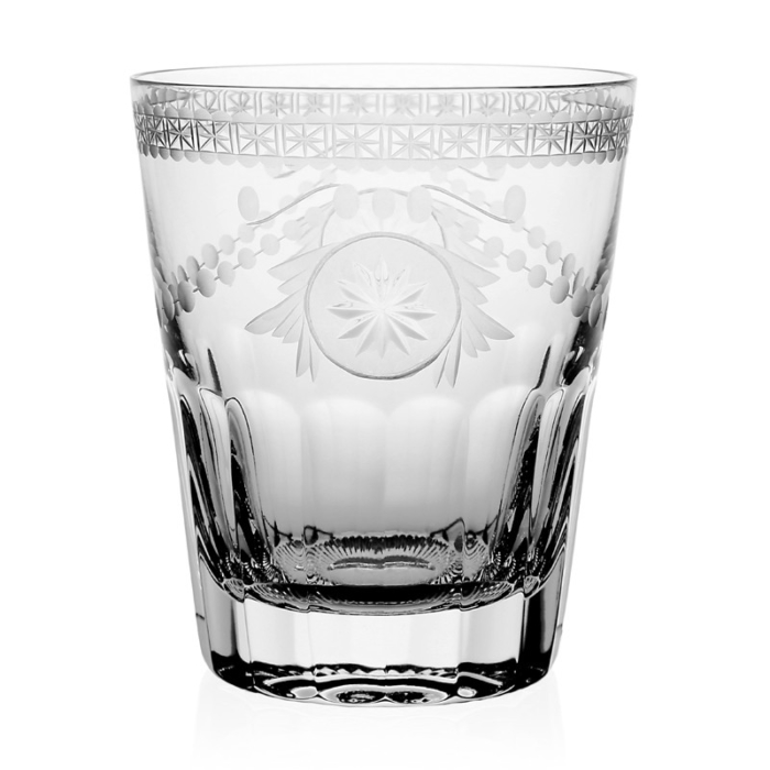 William Yeoward Pearl Double Old Fashioned