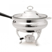 Reed & Barton Queen Anne Chafing Dish