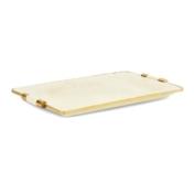 aerin shagreen vanity tray