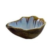 Alison Evans Ceramics soup bowl abalone