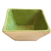 terrafirma ceramics square dip