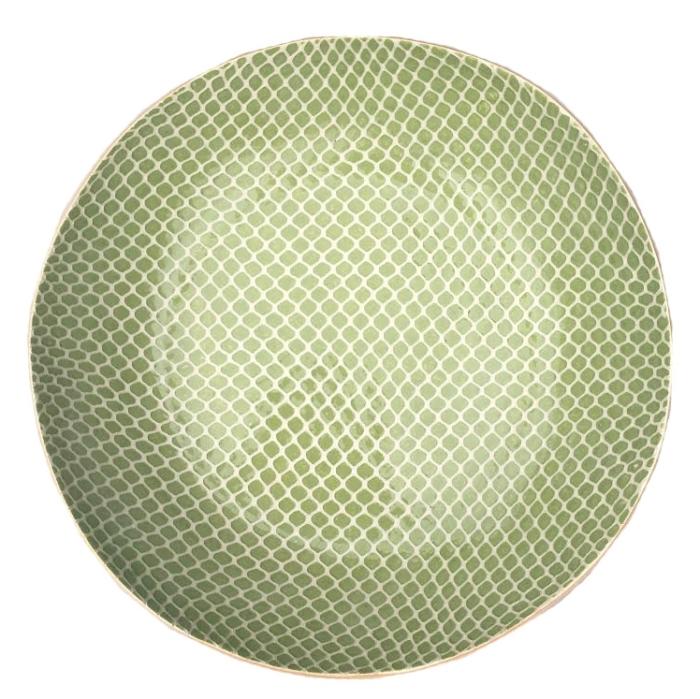 terrafirma ceramics super bowl taj citrus
