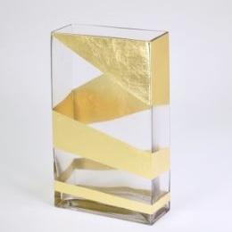 childs studio rectangle vase roadz