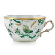 Ginori Oro Di Doccia Tea Cup