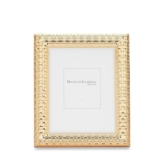 reed & Barton gold watchband frame