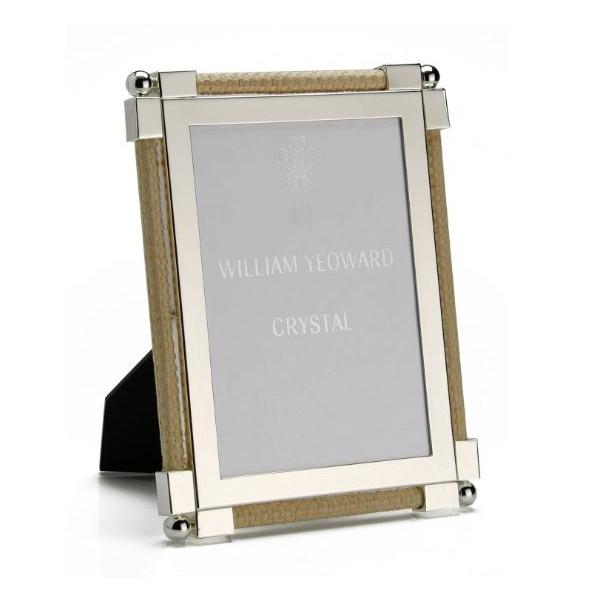 yeoward raffia frame